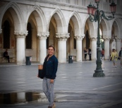 St. Mark's and Me