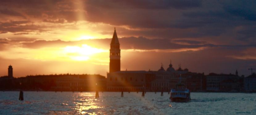 Dear Venezia