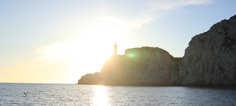 Capri Sunset Cruise